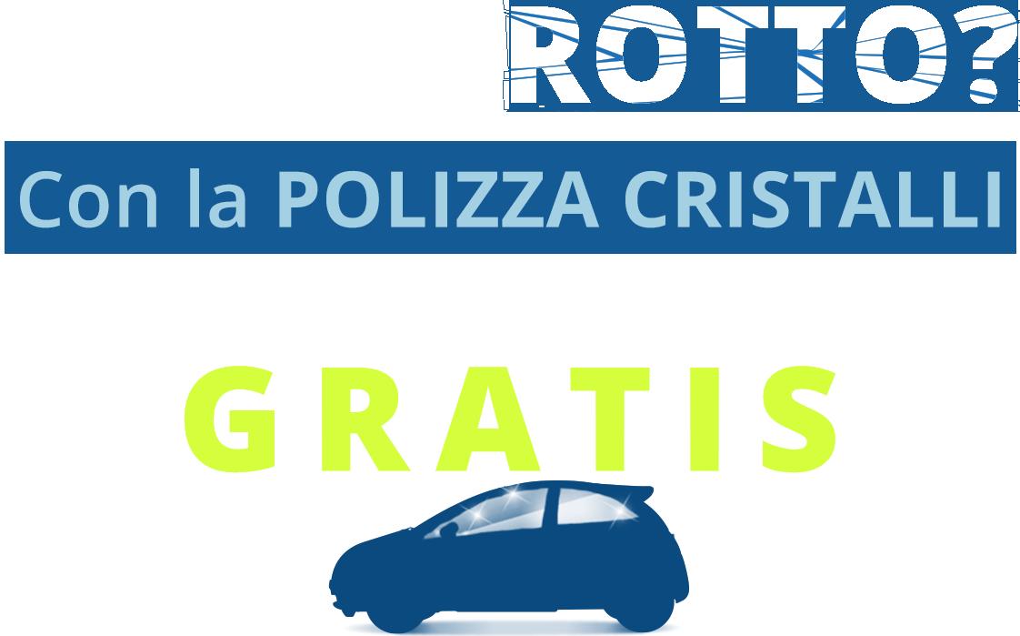 Riparazione e sostituzione vetri auto Verona